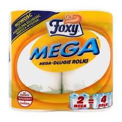 Ręcznik FOXY MEGA a'2 biały