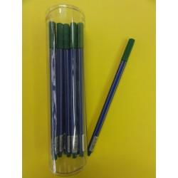 Cienkopis TUBA- zielony