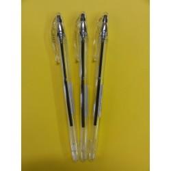 Długopis PENAC CH6 0,7 mm czarny