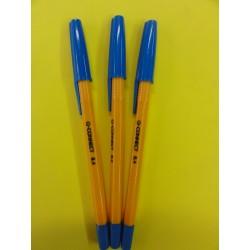 Długopis Q-CONNECT classic niebieski