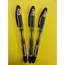 Długopis Soft Glider 1,6 mm czarny