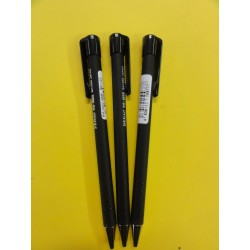Długopis PENAC RB 085 czarny , automatyczny