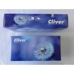 Chusteczki higieniczne CLIVER, wyciągane