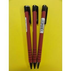 Długopis PENAC RB 085 czerwony automatyczny