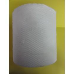 Ręcznik rola MAXI - 19 cm biały 2W