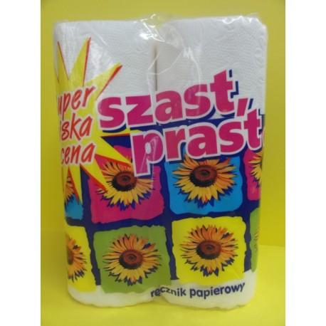 Ręcznik SZAST PRAST - kuchenny - a'2