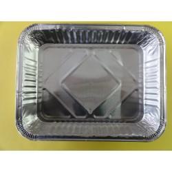 Foremka aluminiowa 800 ml / 238X100X50