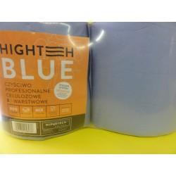Czyściwo niebieskie HIGHTEH - 3 W celuloza