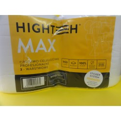 Czyściwo białe HIGHTEH - 2 W celuloz 200m