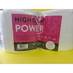 Czyściwo białe HIGHTEH - 2 W celuloz 250 m