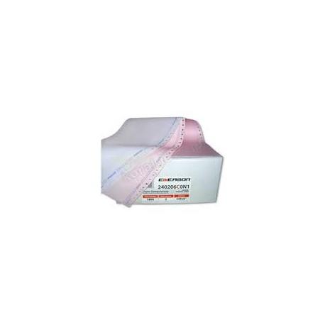 Papier komputerowy EMERSON 210 x 12 /1+1/K/N