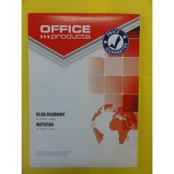 Blok biurowy A'4 DOX - 50 kartek