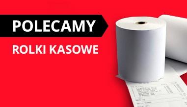 ROLKI KASOWE